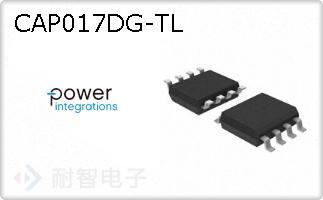 CAP017DG-TL