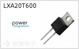 LXA20T600