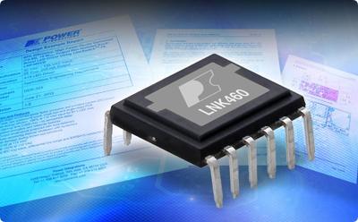 POWER公司发布新型1SP0350门极驱动器